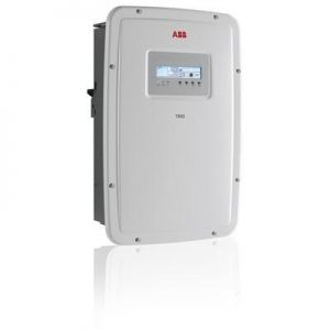 Inverter di stringa Trifase